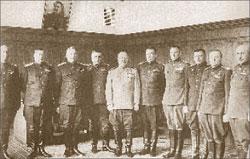 Коммунисты, освобождавшие Польшу. По Познеру, они преступники;   ИТАР-ТАСС