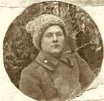 Александр Николаевич Тимофеев . 1916год