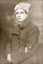 Командарм Михаил Потапов