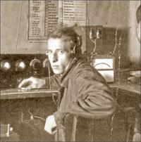 Сергей Леонидович Гампер;  Из семейного архива