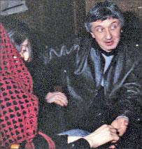 Евгений ФЕДОРОВСКИЙ