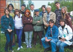 Мастер-классы «Союзное государство – молодым талантам XXI века», 2009