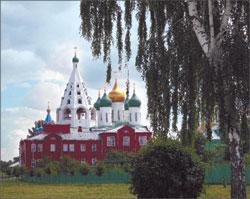 Наталья ЧЕКАНОВА