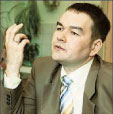 Александр УМЯРОВ