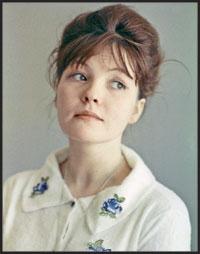 Белла Ахмадулина. 1962 год. Через 5 лет она впервые опубликует свои стихи в «ЛГ»;  Василий МАЛЫШЕВ (РИА «Новости»)